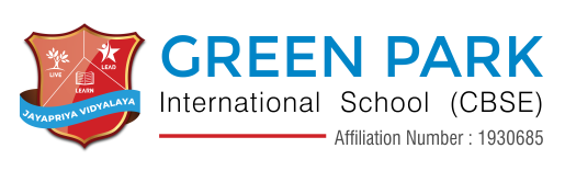 Green Park International School - CBSE